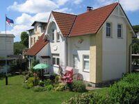 Villa Sonnenschein, Christian Hahlbeck -TZR, Donnerkeil in Sassnitz auf Rügen - kleines Detailbild