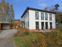 Stadtvilla Sommerfrische - 81 m² Appartement zum Wohlfühlen in Sellin (Ostseebad) - kleines Detailbild