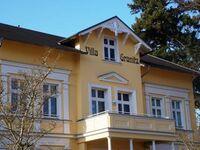 Villa Granitz - Ferienwohnung  45453 (Gellen), Fewo Gellen in Göhren (Ostseebad) - kleines Detailbild