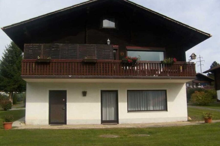 Fewo EG Haus 55