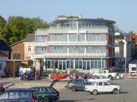 TZR Fewo Bellevue - 180° Panoramablick auf Sund + Stralsund, Fewo Bellevue in Altefähr auf Rügen - kleines Detailbild