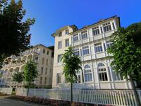 Villa Strandeck (Strandpromenade Binz), FeWo 6: 77m², 2-Raum, 4 Pers., Veranda, Meerblick in Binz (Ostseebad) - kleines Detailbild