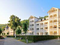 Aparthotel Ostsee (Strandpromenade Binz), FeWo B22: 42m², 2-Raum, 4 Pers., Balkon, Meerblick in Binz (Ostseebad) - kleines Detailbild
