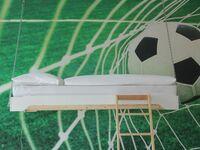 PostHostel Wolgast, Einzelbett in Backpackzimmer ( Sport für Jedermann ) 1 in Wolgast - kleines Detailbild