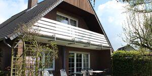 Ferienhaus Jörg in Dornumersiel - kleines Detailbild