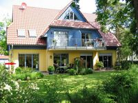 Ferienwohnung 'Seeschwalbe', Ferienwohnung Seeschwalbe in Prerow (Ostseebad) - kleines Detailbild