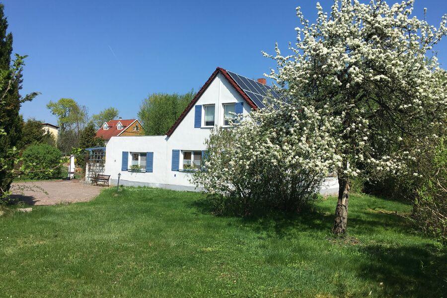 Das Ferienhaus zur Alleinbelegung