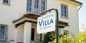 Villa am Edersee, Ferienwohnung Villa am Edersee in Edersee-Hemfurth - kleines Detailbild