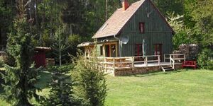 Ferienhaus Forsthaus, Drei-Raum-Ferienhaus in Krakow am See - kleines Detailbild