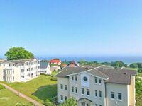 Meeresblick Residenzen (deluxe), FeWo C31: 50m², 2-Raum, 4 Pers., Terrasse, etwas Meerblick in Göhren (Ostseebad) - kleines Detailbild