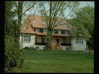 Landwind Ferien ****, Das Reetgedeckte Haus-Ferienhaus Möllen in Krakow am See - kleines Detailbild