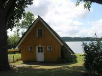 Landwind Ferien, Das Reetgedeckte Haus-Ferienwohnung Linstow in Krakow am See - kleines Detailbild