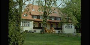 Landwind Ferien ****, Das Reetgedeckte Haus-Ferienwohnung Serrahn in Krakow am See - kleines Detailbild