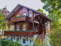 (15b) Ostseepark-Captain's Haus 1.4, Captain´s Haus 1.4 in Heringsdorf (Seebad) - kleines Detailbild