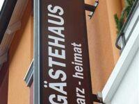 GÄSTEHAUS harz-heimat in Bad Sachsa - kleines Detailbild