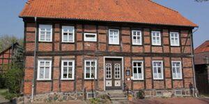 Fachwerkhaus Curwage 3***-4**** , Fewo Amsel in Bad Bevensen - kleines Detailbild