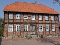 Fachwerkhaus Curwage 3***-4**** , Fewo Spatz in Bad Bevensen - kleines Detailbild