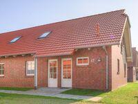 Haus Katamaran -Typ 1 - Nordseebad Burhave, Katamaran-Typ1 #W37 (behindertenger.) in Burhave - kleines Detailbild