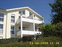 'Victoria Appartements mit Meerblick- Bestlage', B02 STRANDMUSCHEL - Sonnenappartement mit Aussicht in Sassnitz auf Rügen - kleines Detailbild