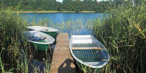 Ferienwohnungen in Carwitz, Ferienwohnung 'Carwitzer See' in Feldberger Seenlandschaft OT Carwitz - kleines Detailbild