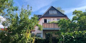 Ferienwohnung Sonnensuite in Wustrow (Ostseebad) - kleines Detailbild