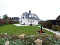 Ferienhaus Haus Am Anker in Dranske auf Rügen, Haus Am Anker in Dranske - Hof - kleines Detailbild