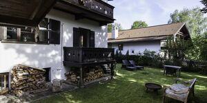 Ferienwohnungen Rose, Bergblick in Tegernsee - kleines Detailbild