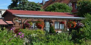 Bungalow  Weidling, Bungalow in Oberharz am Brocken OT Hasselfelde - kleines Detailbild