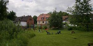 Altes Amtsverwalterhaus, Ferienwohnung I in Feldberger Seenlandschaft - kleines Detailbild