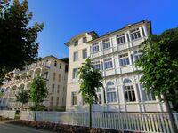 Villa Strandeck (Strandpromenade Binz), FeWo 2: 77m², 2-Raum, 4 Pers., Veranda, Meerblick in Binz (Ostseebad) - kleines Detailbild