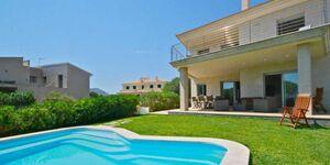 44068 Traumhaftes Strandhaus 1.Linie in Colonia de Sant Pere - kleines Detailbild