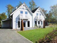 Ferienhaus Mantje Mantje, Haus: 100m², 4-Raum, 6 Pers., Meerblick, Terrasse + Balkon in Gager - kleines Detailbild