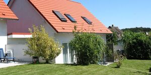 See-Garten in Seebad Bansin-Neusallenthin - kleines Detailbild