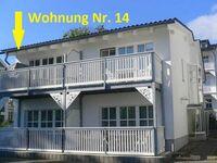 Haus Quisisana -Ferienwohnung 45455 -Whg. 14, Wg. 14 in Göhren (Ostseebad) - kleines Detailbild