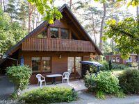Feriensiedlung Kiefernhain, Ferienhaus 'Waldkauz' 1 in Krakow am See - kleines Detailbild