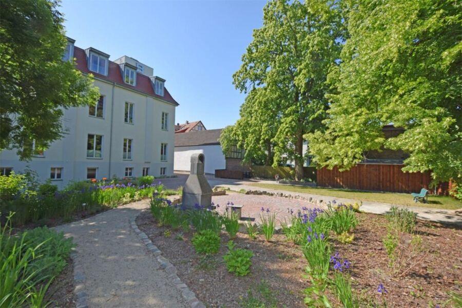Apartmenthaus Ueckermünde VORP 2510, VORP 2515 App