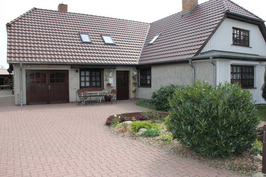 Haus Vollmann 1, Haus Vollmann Wohnung 1