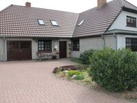 Haus Vollmann 1, Haus Vollmann Wohnung 1 in Born am Darß - kleines Detailbild
