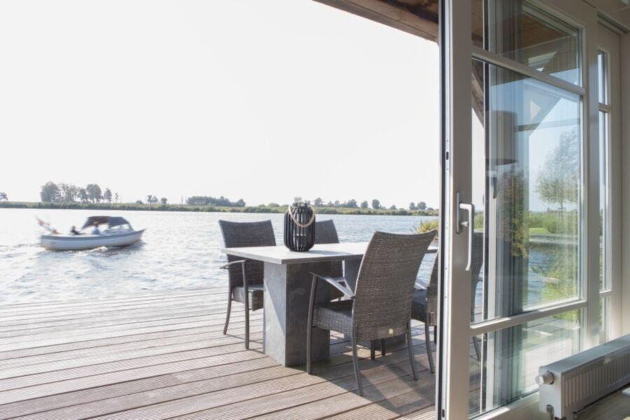 Punterhaus by Meer-Ferienwohnungen, Punterhaus 3