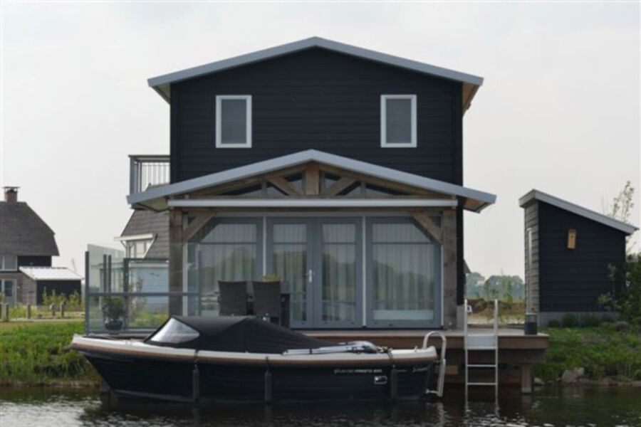 Punterhaus by Meer-Ferienwohnungen, Punterhaus 4