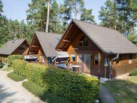 Feriensiedlung Kiefernhain, Ferienhaus 'Waldkauz' 2 in Krakow am See - kleines Detailbild