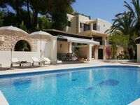 168 Stadtnahe Villa mit Meerblick, Villa Can Fornet in Puig den Valls - kleines Detailbild