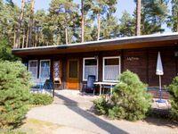 Feriensiedlung Kiefernhain, Ferienhaus Ferienglück in Krakow am See - kleines Detailbild