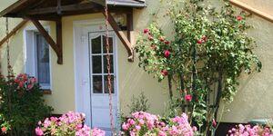 Hillis Ferienwohnung 1 in Wustrow (Ostseebad) - kleines Detailbild