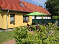 Bei Zieger`s -  Ferienhaus, Zieger Ferienhaus in Wustrow (Ostseebad) - kleines Detailbild