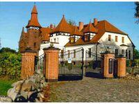 *4 sehr komfortable Ferienwohnungen im Schloß Peckatel*, Ferienwohnung 'Strelitzie' in Peckatel - kleines Detailbild