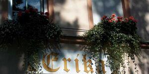 Pension 'Villa Erika', Doppelzimmer allergikergerecht mit Balkon in Lubmin (Seebad) - kleines Detailbild