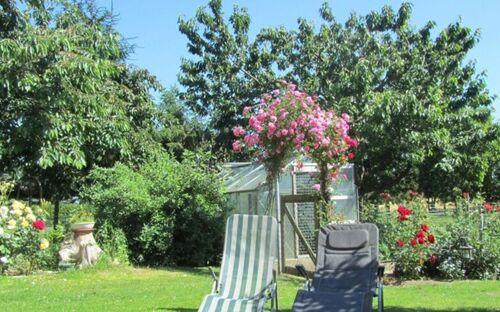 Ferienhof Winther, Ferienwohnung OG