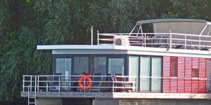 FLOATING 44 Xanten - Haustiere möglich, Floating 44 Xanten 04 - Haustiere möglich in Xanten - kleines Detailbild