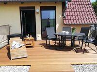 *** Ferienwohnungen 'Wiesenblick', Ferienhaus mit Balkon in Trassenheide (Ostseebad) - kleines Detailbild